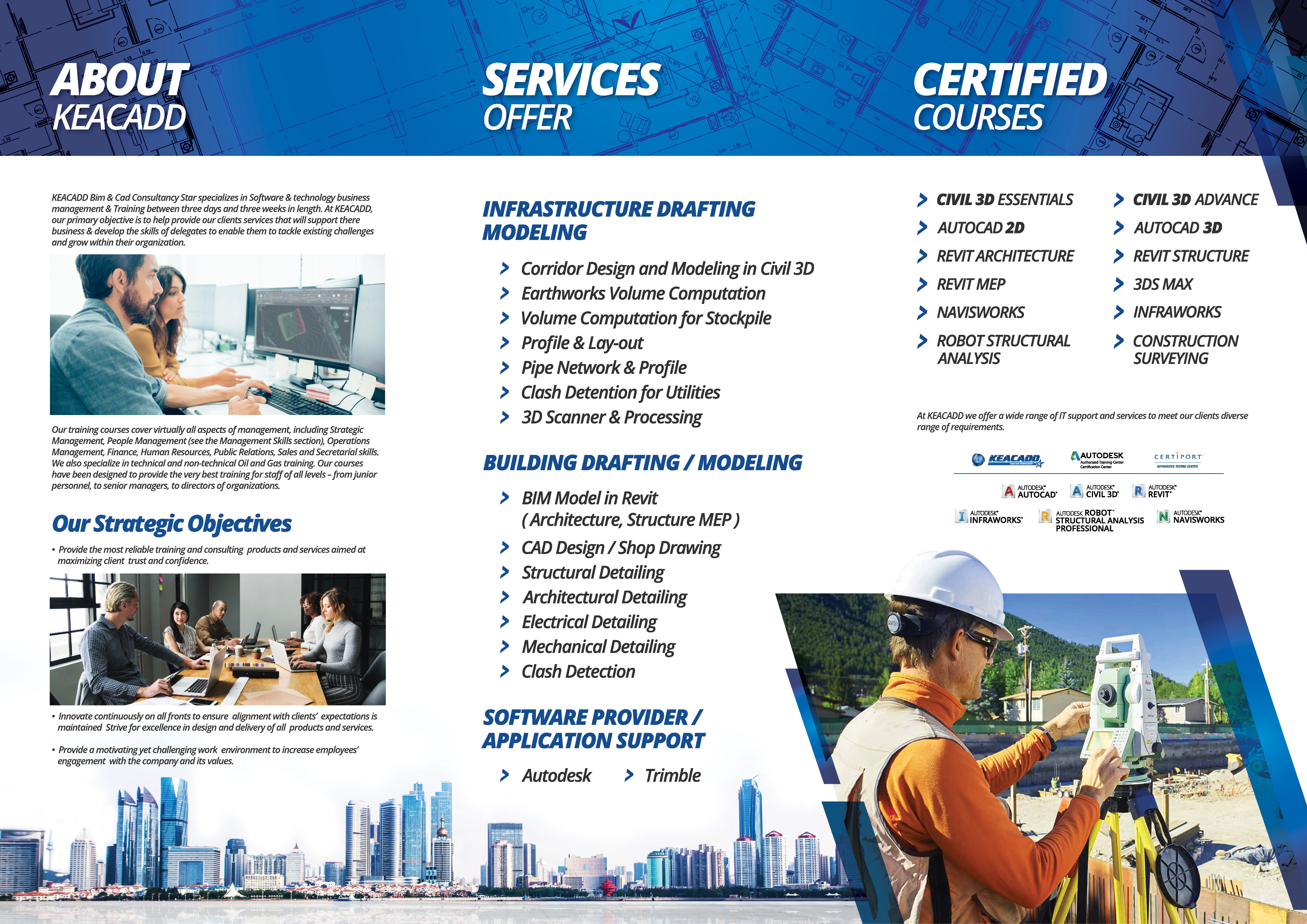 AUTODESK COURSES CERTIFIED PROFESSIONAL